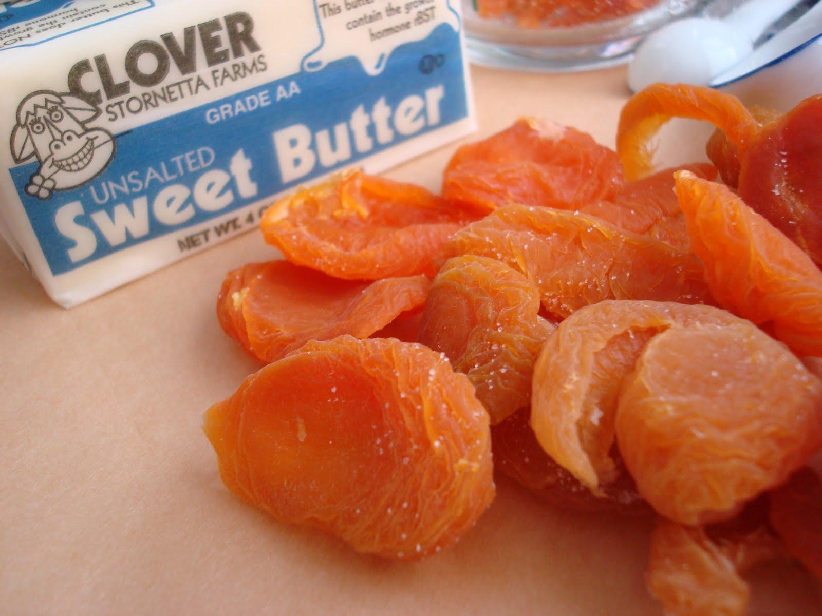 petit purls: apricot-raisin-oatmeal cookies