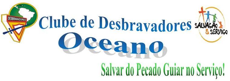 Clube de Desbravadores Oceano