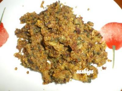 BitterGourd Varuval