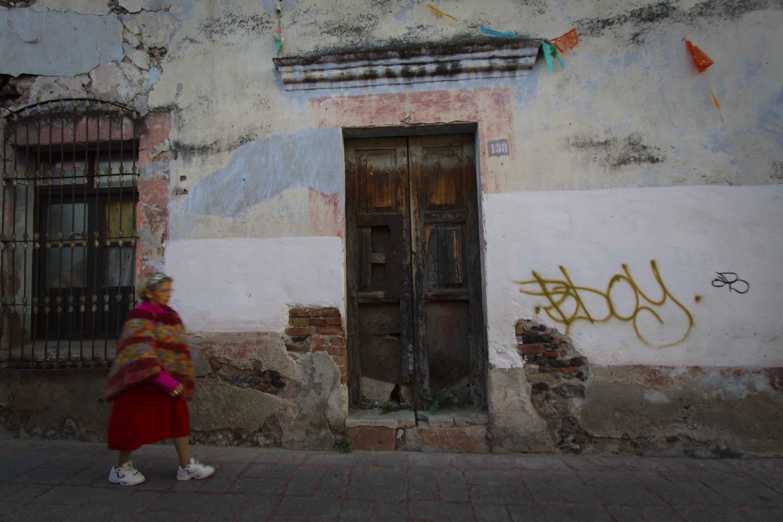 Casas antiguas quer taro trotalux - Fotos de casas antiguas ...