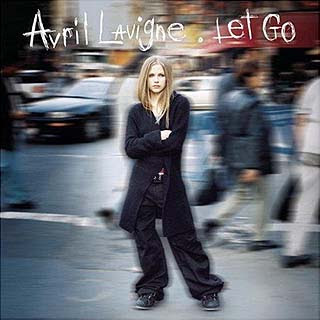 "Anything But Ordinary"" by Avril Lavigne"