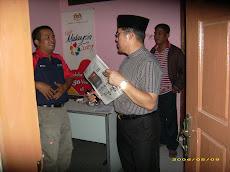Baca Harian Riau Pesisir