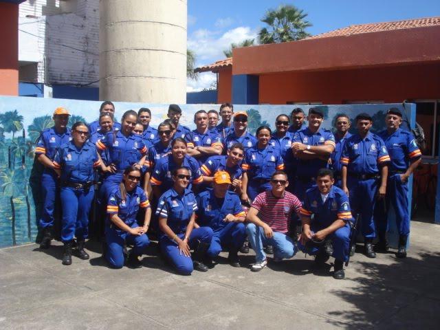 Guarda Municipal de São Gonçalo do Amarante