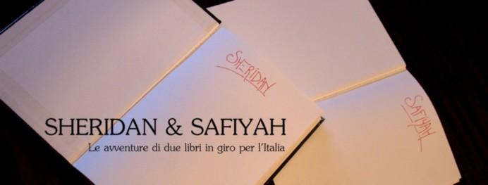 Sheridan & Safiyah