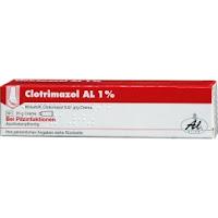 Clotrimazol - tratament impotriva candida