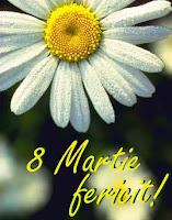 avatare frumoase 8 martie