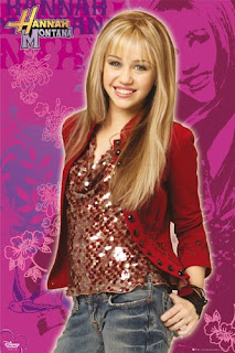 wallpapers super hannah montana