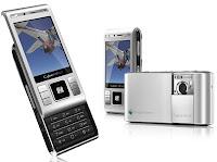 Teme Sony Ericsson C905