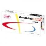 medicament Ranitidina impotriva aciditatii gastrice