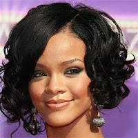coafuri Rihanna