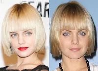 machiaje pentru blonde