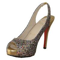 modele sandale revelion 2011