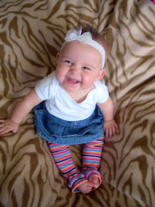 Cute Leggings For Your Baby