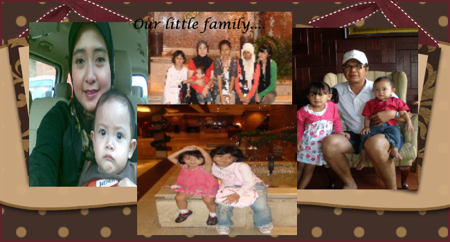 Our Little Family...