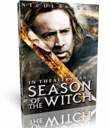 Season of the Witch! (2011) CAM-MKV