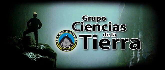 Espeleología - Grupo Ciencias de la Tierra
