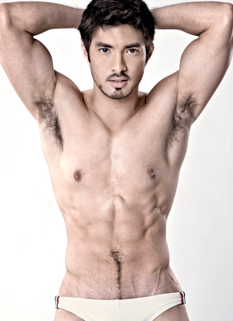 Simply gorgeous! Yum!: metrosexualsociety.blogspot.com/2010/11/filipino-actor-joross...