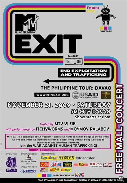 mtv exit analysis