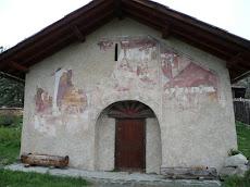 La Chapelle de Puy Chalvin