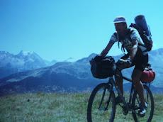 C'est aussi ça le vélo de Montagne.