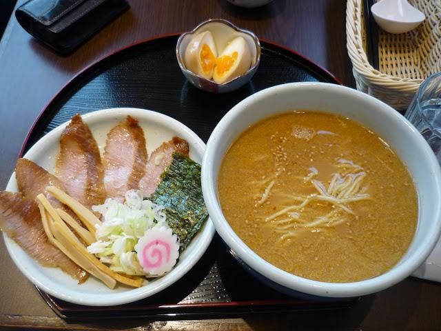 Japanese Tokusen Toroniku Ramen, Shoyu