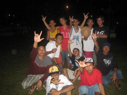 Baybay City Skeptron