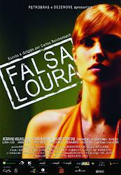 Baixar Filme Falsa Loura (Nacional) Online Gratis