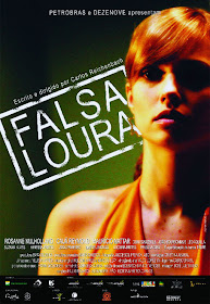 Baixar Filmes Download   Falsa Loura (Nacional) Grtis