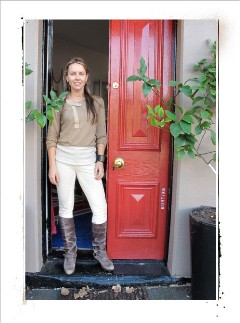 Love the Doors: Sibella Court