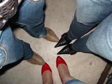 Aos nossos pés