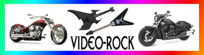VIDEO-ROCK