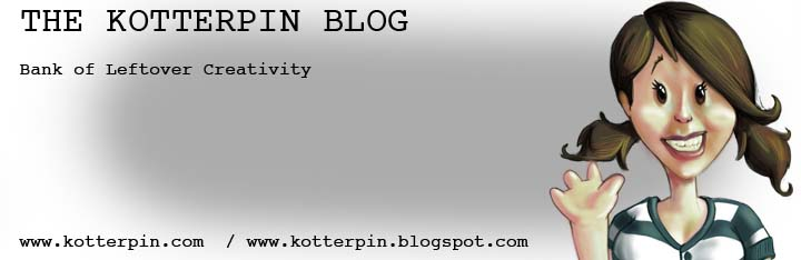 The Kotterpin Blog