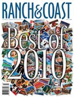 2010 BEST OF Ranch and Coast Magazine