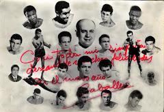 CLUB SIGLO XX - BARCELONA