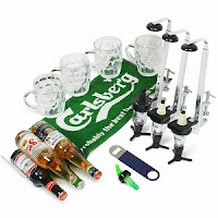 Bar Starter Set