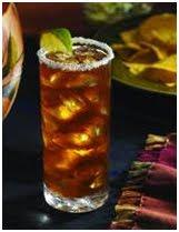Herradura Charro Negro Cocktail