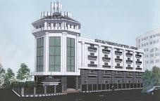 New Campus 2011