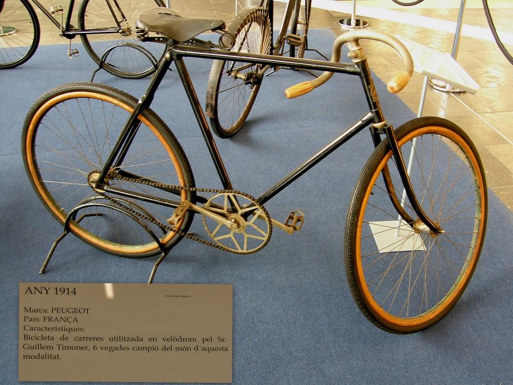 Bicicletas antes y desp es taringa for Bicicletas antiguas nuevas