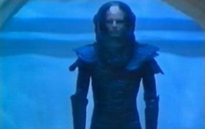 El caballero del dragón, Miguel Bosé, Klaus Kinski, Harvey Keitel, Fernando Colomo