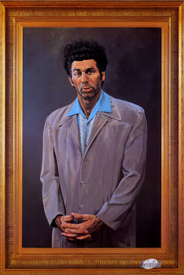 Michael Richards, kramer, seinfeld