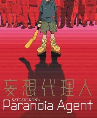 Paranoia Agent, Satoshi Kon