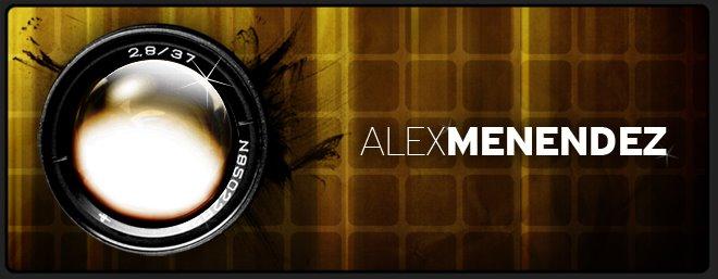 Alex Menendez