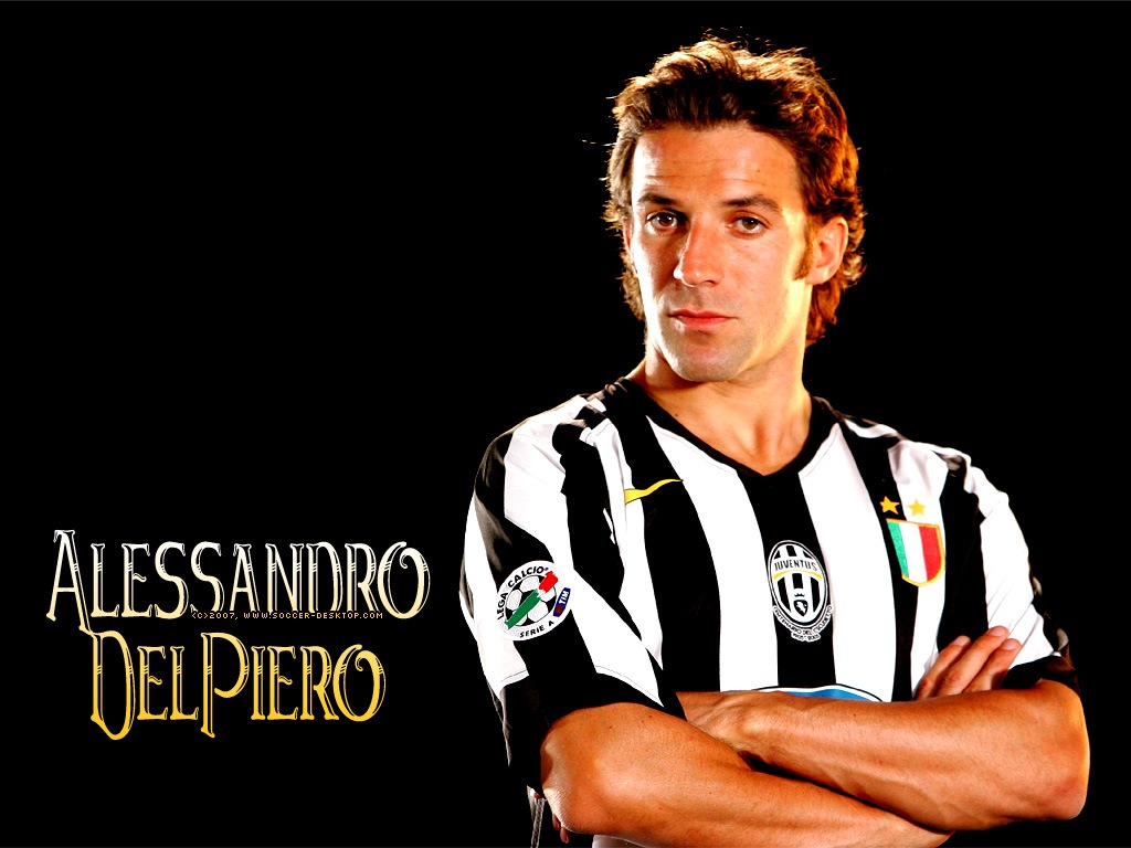 On this day in 2012, Alessandro Del Piero played his last ...
