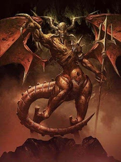 RELATOS DE DEMONIOS.  Demonios1