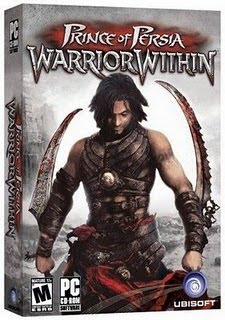Prince of Persia Warrior Within PC Game completo