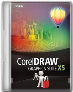 FireSlim: Como ativar Corel Draw X6 de.