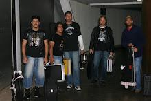 A Banda:
