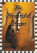 The Thoughtful Blogger Award