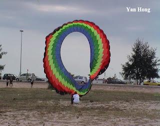 马六甲国际风筝节