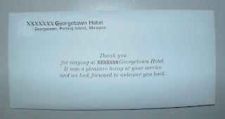 Hotel Berjaya George Town